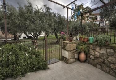 Apartamento Rural Tía Antonia - Villar De Plasencia, Caceres