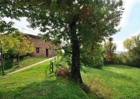 Apartamento Can Simonet - Can Simonet - Rocabruna, Girona
