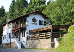Casa Rural Iruso