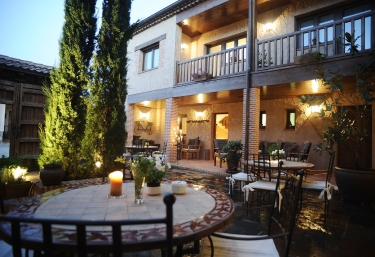 Solaz del Moros - Anaya, Segovia