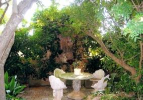 Villa Carmen Masía Rural - Habitaciones