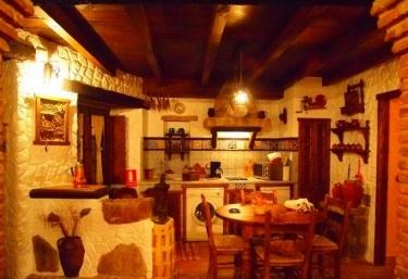 Casa Margarita, Casa II - Montanchez, Caceres