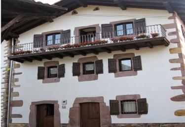 Dutaria - Urdax/urdazubi, Navarre
