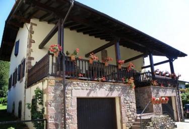 Larraldea - Elizondo, Navarre
