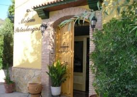 Molino de Pataslargas - Cotillas, Albacete