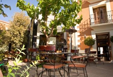 El Faixero, Turisme Rural - Cinctorres, Castellon