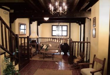 La Casa Vieja - Cabezuela Del Valle, Caceres