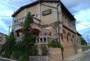 Casa rural del Médico - Hontoria Del Pinar, Burgos