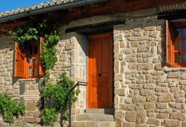 Casa Rural La Cañada - Murillo El Fruto, Navarre