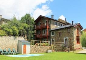 Casa Cal Francés