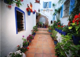 El Cobijo - Vejer De La Frontera, Cadiz