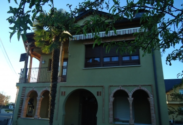 Cornatelia - Casa Mozárabe - Carracedelo, Leon