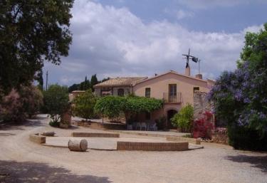 Mas Aixola - Torrelles De Foix, Barcelona