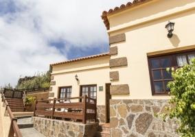 Casa Rural El Roque
