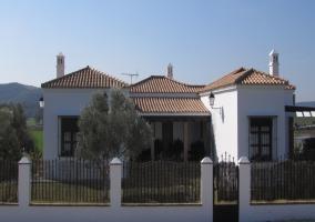 Casa Rural Prado de los Santos