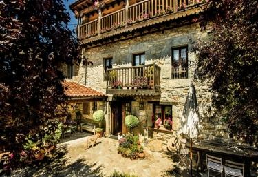 Hotel Rural Zalama - San Pelayo De Montija, Burgos
