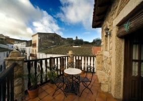Casa Margarita, Casa I - Montanchez, Caceres