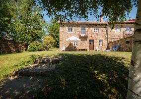 La Casa de Encimabiá - Abiada, Cantabria
