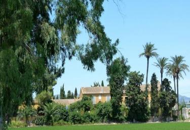 Mas de Bernis - L' Aldea, Tarragona