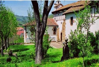 La Cuculla - Habitaciones - Ezcaray, La Rioja