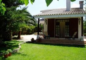 Casa Rural Eucaliptus - Montferri, Tarragona