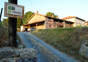 Casa Rural Ugarzabal
