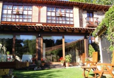 Posada Rural Fontibre - Fontibre, Cantabria