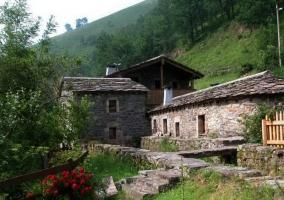 Molino de Yera - Vega De Pas, Cantabria