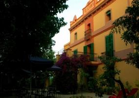 Villa Carmen Masía Rural - Apartamentos