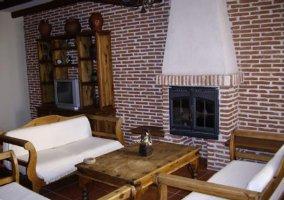 La Casa Vieja - Piedrahita, Avila