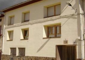 Casa Rural Sol y Luna - Munebrega, Zaragoza