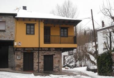 Casa El Susurro - Villanueva De Valdueza, Leon
