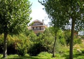 Casa Rural Fontecha