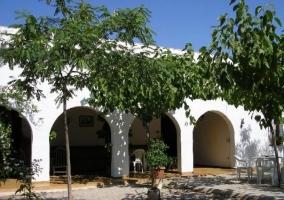 Casa Rural Los Arcos - Molina De Segura, Murcia