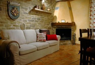 Casa Rural Nuri de Rei 'A' - Todolella, Castellon