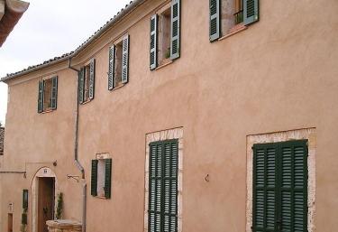 Can Bagot Turismo de interior - Llubí, Mallorca