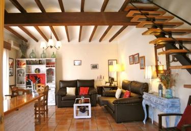 Casa Rural La Almazara - Sot De Ferrer, Castellon