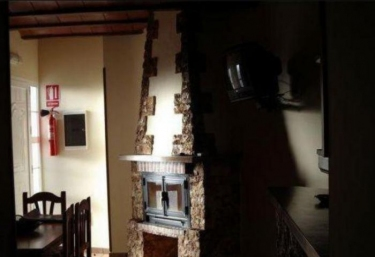 Casa Dulce - Archivel, Murcia