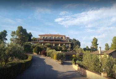 Hotel Can Rafel - Cervello, Barcelona