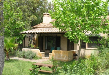 Quinta de Luna - Valencia De Alcantara, Caceres