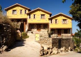 Casas Rurales Acebuche - Casas Del Monte, Caceres