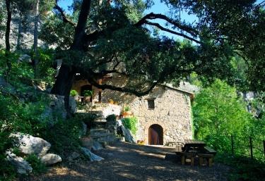 Molí de Sotorres - Horta De Sant Joan, Tarragona