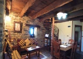 Apartamento rural Casa do Cabo