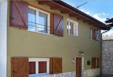 Casa Rural Bigotes - Arlanzon, Burgos