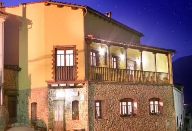 Casa rural Garza Real - Valdastillas, Caceres