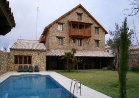 Tierras de Moya - Los Huertos, Cuenca