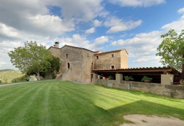 Casa Albareda - Viver I Serrateix, Barcelona
