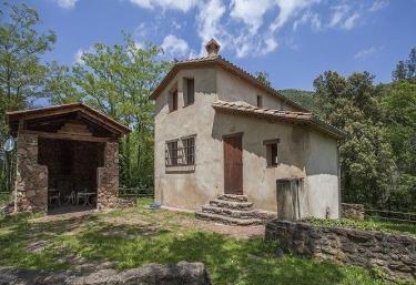 Cal Xicot - Beguda, Girona