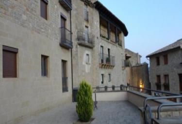 Casa Rural La Luna - Sos Del Rey Catolico, Zaragoza