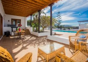 Casa Rural El Quinto - La Vegueta, Lanzarote
